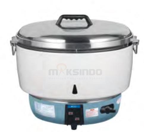 Rice Cooker Gas Kapasitas 15 Liter GRC15