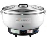 Rice Cooker Gas Kapasitas 30 Liter GRC30