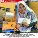 Rumah Aqiqah Cirebon : Usaha Aqiqah Lebih Mudah dengan Mesin Cup Sealer Maksindo