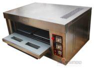 Mesin Oven Roti Gas 2 Loyang (MKS-RS12)