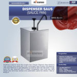Dispenser Saus (Sauce Pan) SU-01