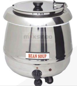 Mesin Penghangat Sop Stainless (Soup Kettle) – SB7000
