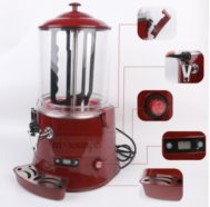 Mesin Dispenser Coklat Panas (CHC10)