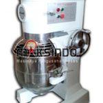 Mesin Mixer Planetary 60 Liter (MKS-60B)