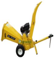 Mesin Perajang Kayu dan Ranting Pohon – KP15