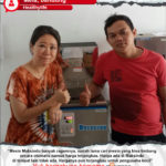 Healtylife : Mesin Otomatis Dan Terjangkau Mesin Filling Tepung Maksindo