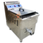 Mesin Gas Fryer 17 Liter (MKS-181)