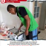 Dapoer Viva : Pengadukan Adonan Makin Cepat Dengan Mesin Dough Mixer
