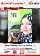 Takoyaqi-Q : Usaha Takoyaki Lancar Dengan Mesin Takoyaki Maksindo