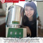 Kreasi Bomboee : Tidak Repot Lagi dengan Mesin Giling Universal