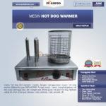 Mesin Hot Dog Warmer (HDR30)