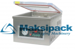 Mesin Vacuum Sealer (DZ-260/PD)
