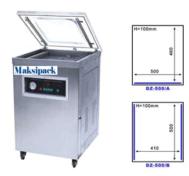 Mesin Vacuum Sealer (DZ400)