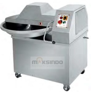 Mesin Cut Bowl Full Stainless (QW630)