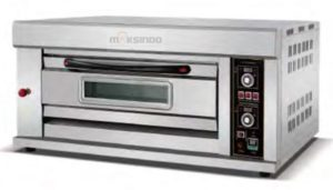 Mesin Oven Pizza Gas (PZ11)