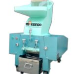 Mesin Penghancur Plastik Multifungsi – PLC230