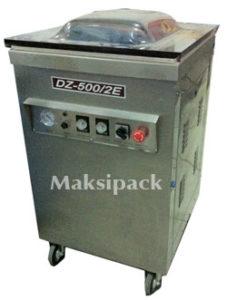 Mesin Vacuum Sealer (DZ-500/2E)