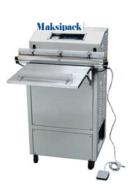 Mesin Vacuum Sealer Type DZ600 W