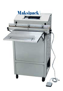 Mesin Vacuum Sealer Type DZ600 W