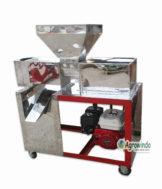 Mesin Pemeras Santan Manual dan Listrik