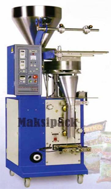 Mesin Vertikal Filling (MSP-200 CS Jumbo)