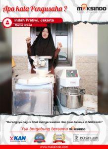 Mama Bread : Maksindo Barangnya Bagus