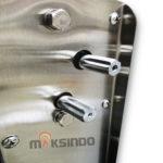 Mesin Pembuat Sosis Vertikal MKS-3V