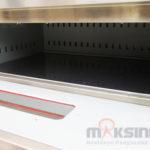 Mesin Oven Roti Gas (PZ11)