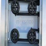 Gas Stove (MKS-STV4)