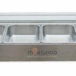 Electric Bain Marie (Penghangat Makanan) MKS-BMR4