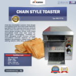 Chain Style Toaster MKS-TOT38