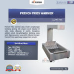 French Fries Warmer (Penghangat Stik Kentang) MKS-FW01