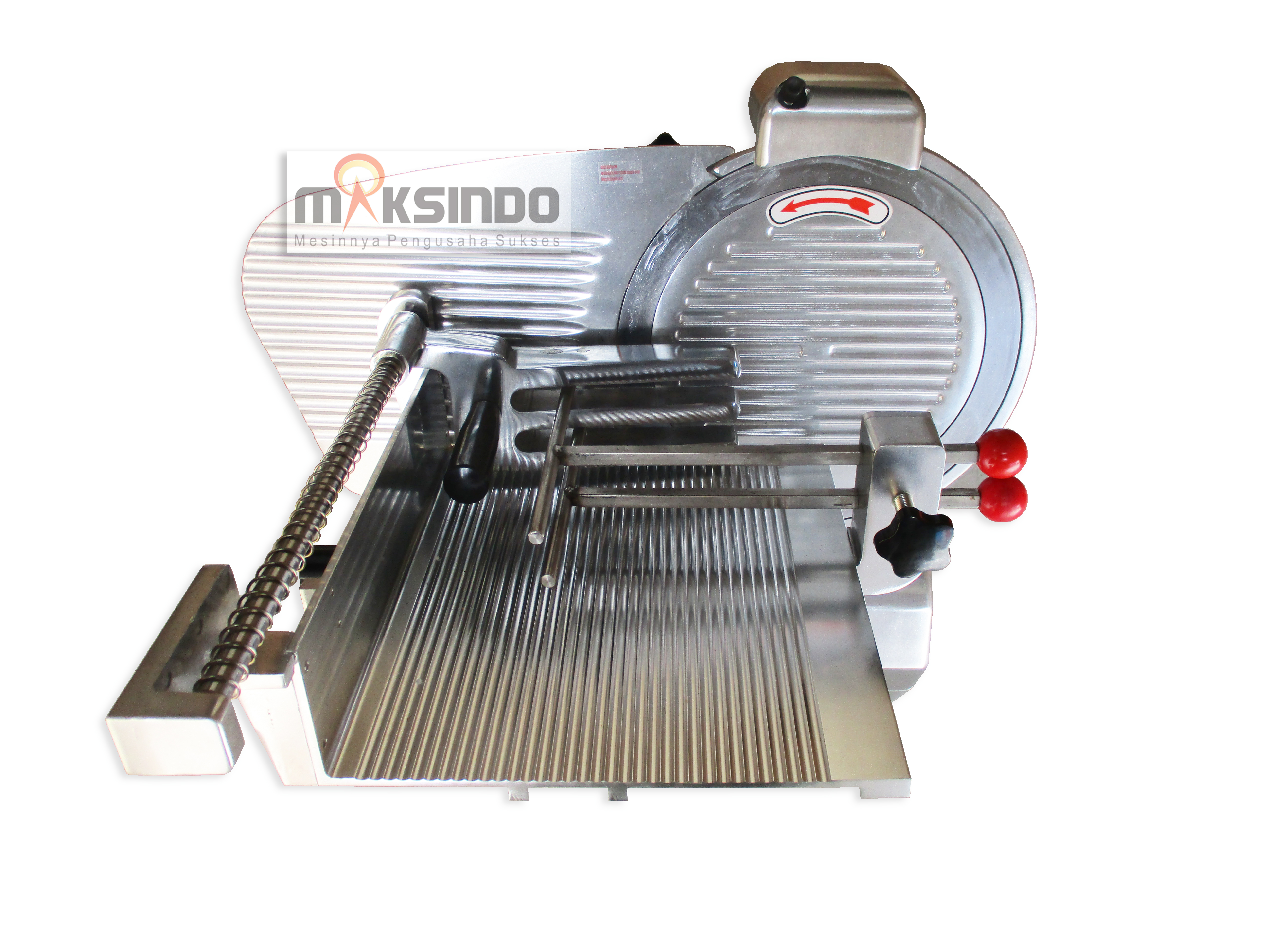 Mesin Full Automatic Meat Slicer MKS-300A1