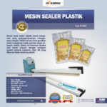 Mesin Hand Sealer FS-800