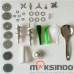 Mesin Cetak Pelet MKS-PLT-15