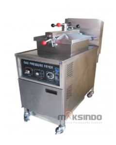 Gas Pressure Fryer  MKS-MD25