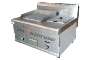 Mesin Gas Fryer MKS-GGF98