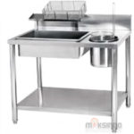 Breading Table MKS-BRT100