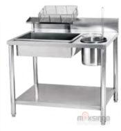 Breading Table MKS-BRT100
