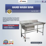Hand Wash Sink MKS-100WT