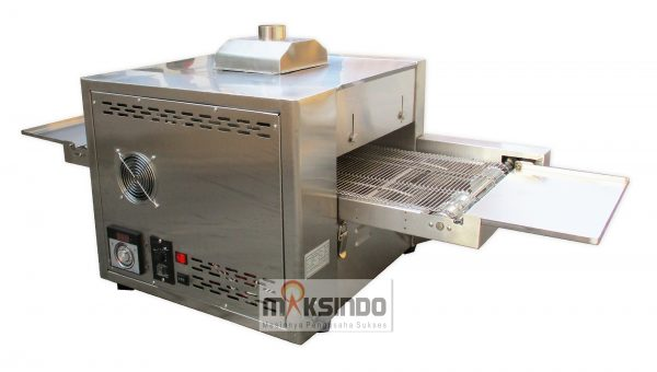 Conveyor Pizza Oven Gas