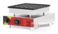 Mesin Mini Pancake Poffertjes 25 Lubang CRIP01 – Listrik