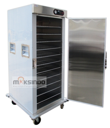 Mesin Food Warmer Kue MKS-DW160