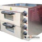 Pizza Oven Listrik MKS-PO2E