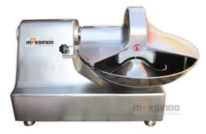 Mesin Adonan Bakso (Fine Cutter) MKS-QW14