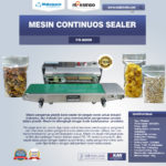Multi Functional Film Sealer FR-900W