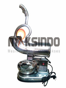 Mesin Ice Crusher (MKS-22 SS)