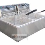 Electric Fryer Listrik MKS-82B