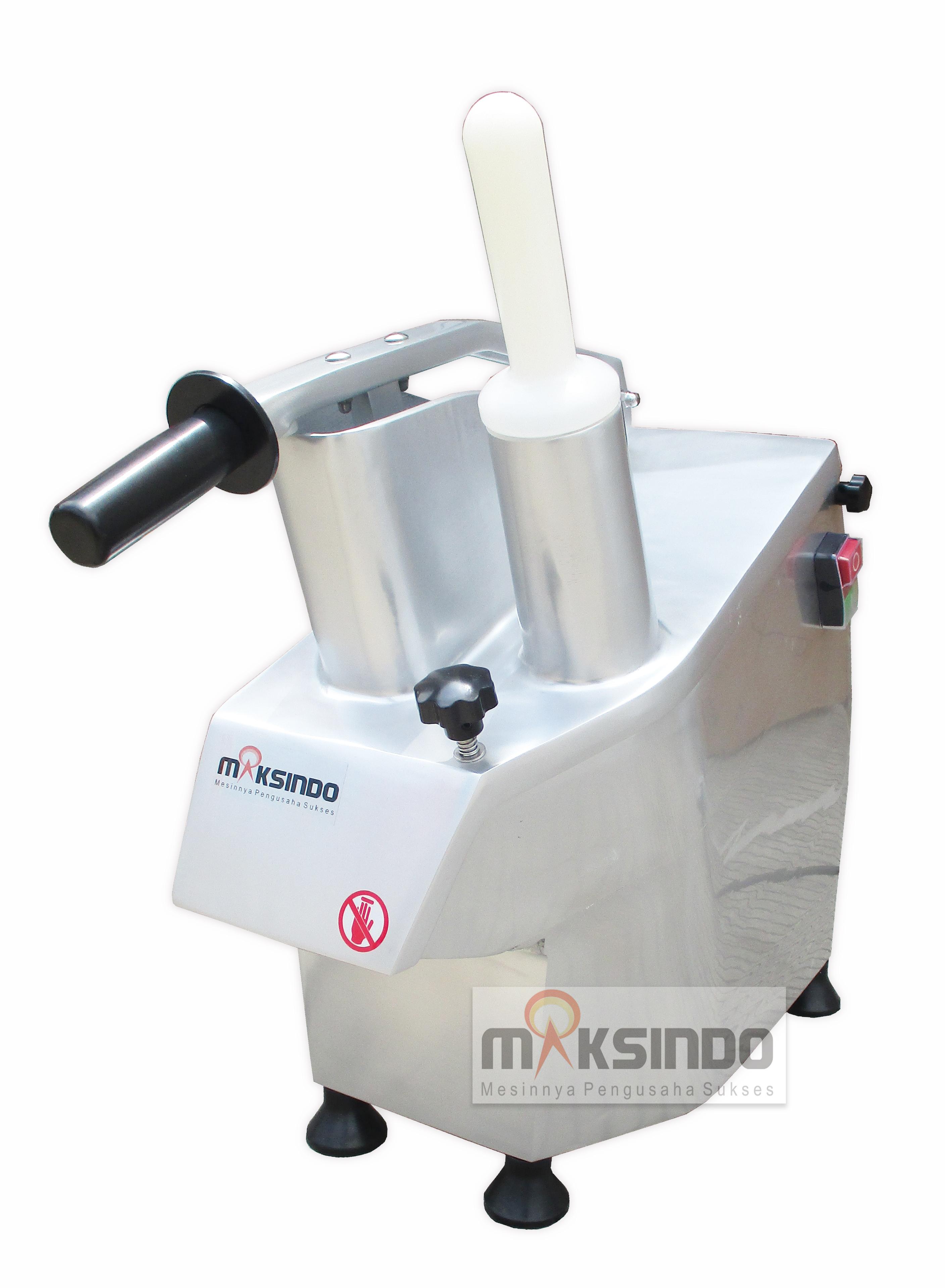 Mesin Vegetable Cutter (MKS VC55)