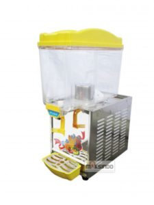 Mesin Juice Dispenser (DSP-17×1)